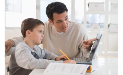 Control parental en casa