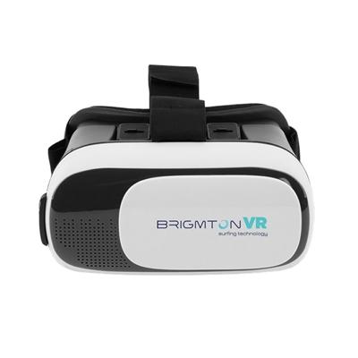 Brigmton BRV-100 Gafas Realidad Virtual