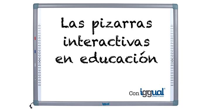 pizarras interactivas_iggual_infortisa