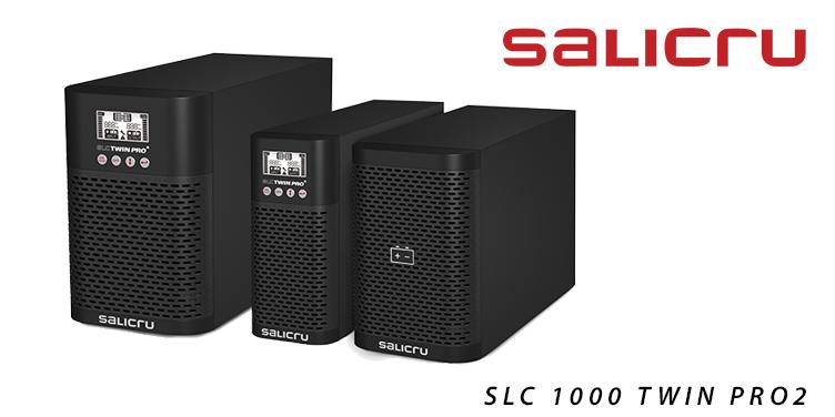 SLC TWIN PRO2 salicru SAI