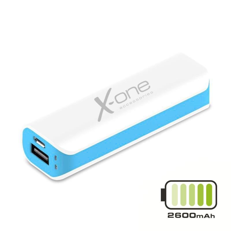 batería externa para teléfono móvil