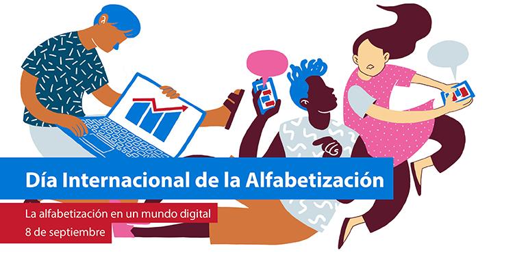 Día Internacional de la Alfabetización UNESCO