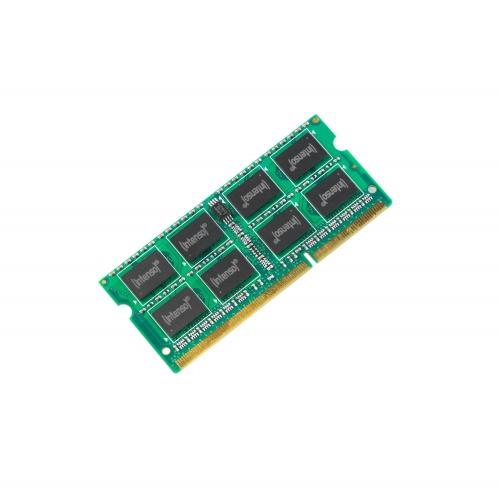 módulos de memoria RAM de la marca Intenso