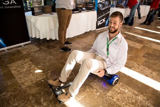 Innovación tecnología y novedades informáticas en el encuentro anual de Infortisa