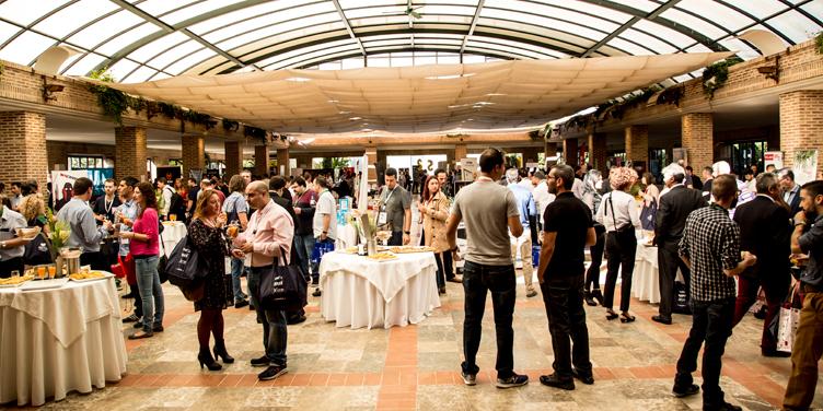 Clientes y fabricantes del sector tecnológico se reúnen en el encuentro celebrado por el mayorista Infortisa