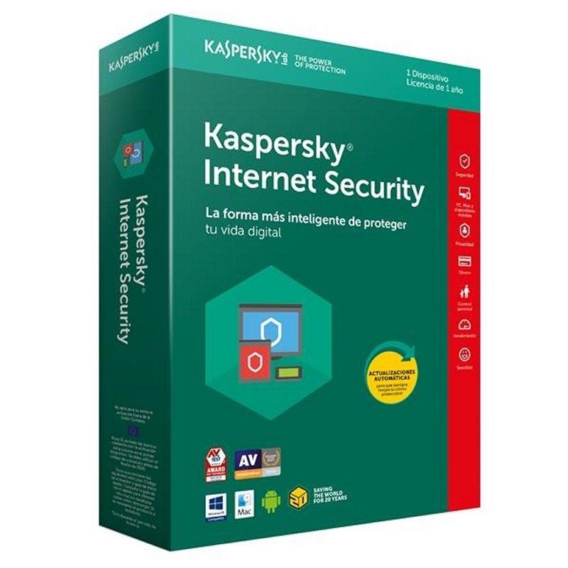 antivirus software de seguridad