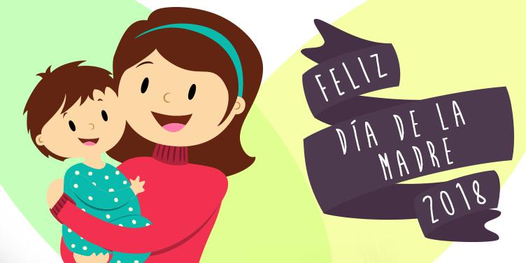 cuándo es el Día de la Madre en España