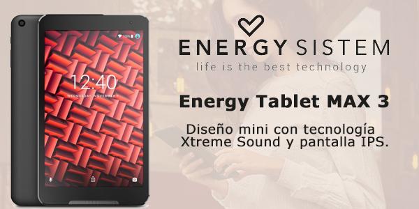 Tableta Energy Sistem