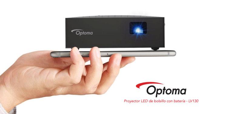 proyector optoma