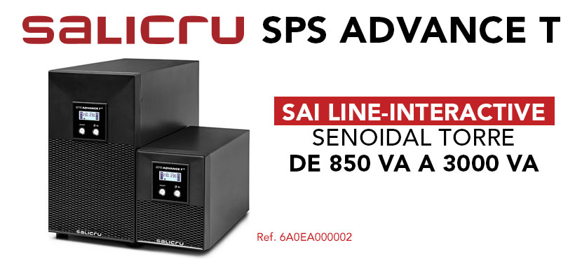 Salicru SPS Advance T