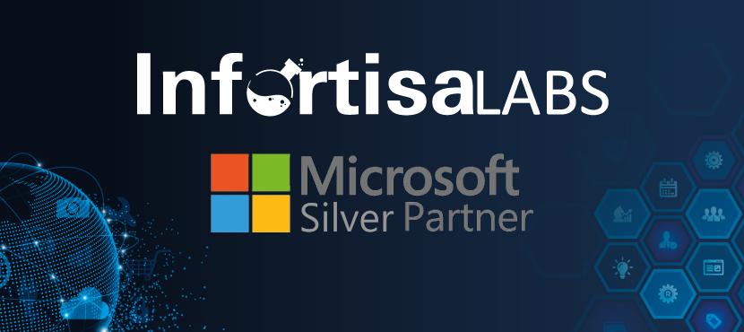 InfortisaLABS Silver Partner de Microsoft