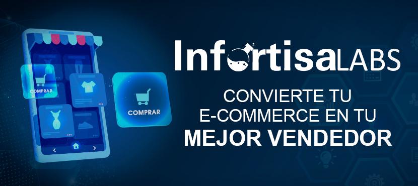 Tu E-commerce tu mejor vendedor