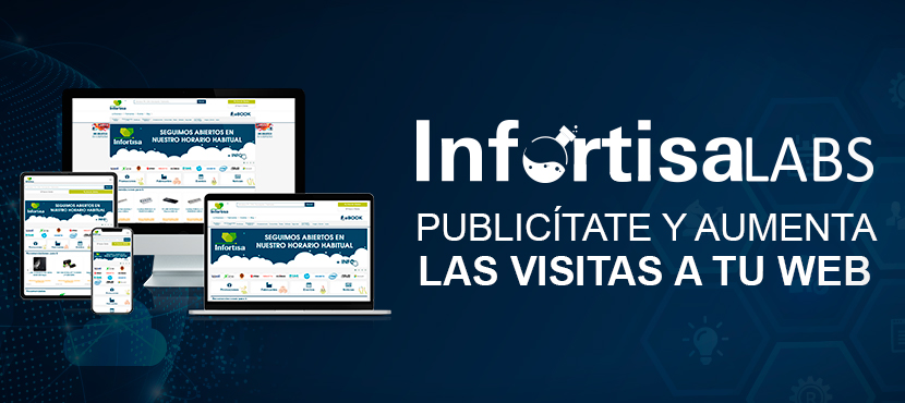 Marketing digital de InfortisaLABS