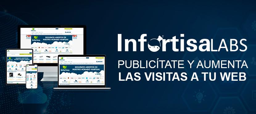 Marketing digital de InfortisaLABS