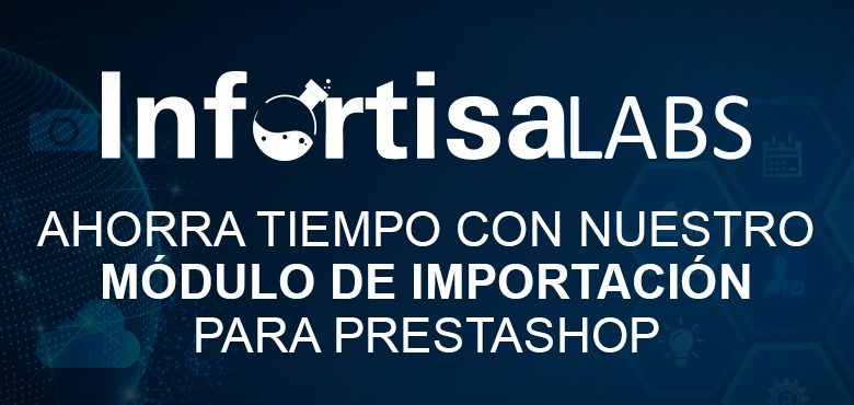 Módulo PrestaShop InfortisaLABS