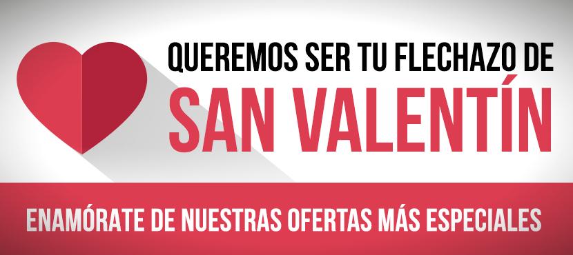 San Valentín Infortisa