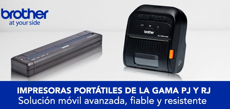 Las mejores impresoras portátiles para trabajar fuera de la oficina